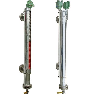 超高压型磁性翻柱yabo88vip计