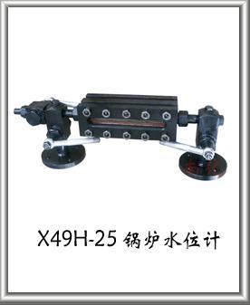 X49H-25水位计